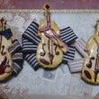バイオリンパイと耳物