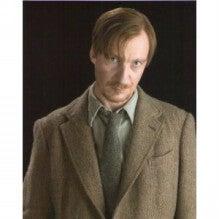 リーマス・ルーピン先生! | 魔...
