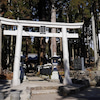 古くからある富士山の大神様のパワー?!山宮浅間神社  静岡県の画像