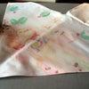 井上豪さんのイラストをあずま袋などにの画像