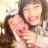 姉妹で登校。と、天使がいたの画像