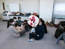 WithKids交流会1月④