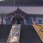 山形・戸沢村 -韓国…