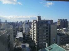 ホテル_外の景色