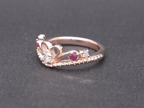 婚約指輪,手作り,帯広