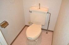 シャレーコート トイレ
