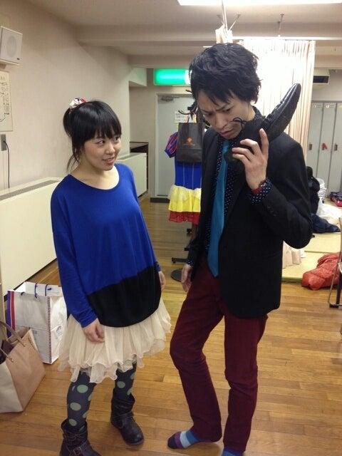 前田 直紀オフィシャルブログ『studio -N-』その③。