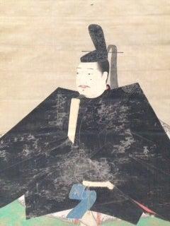 総合文化展(8)―2つの源頼朝像①...
