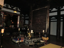 観心寺10