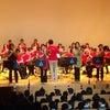 昭和学院チャリティーコンサートの画像