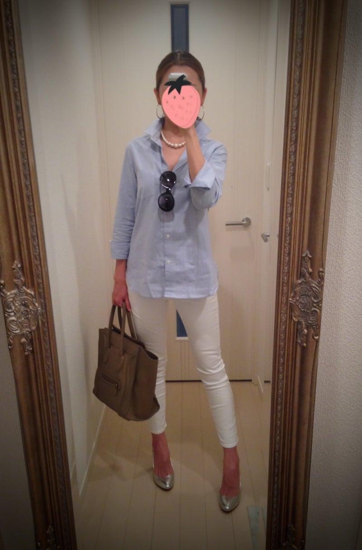d031a276ab79 増税前に買ったもの♡でコーデ | AIオフィシャルブログ 毎日がときめく「自分軸ファッション」の作り方 Powered by Ameba