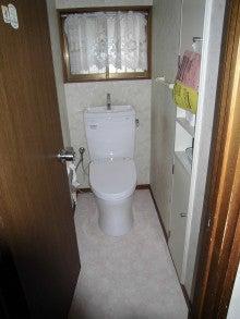トイレ 完了 1F