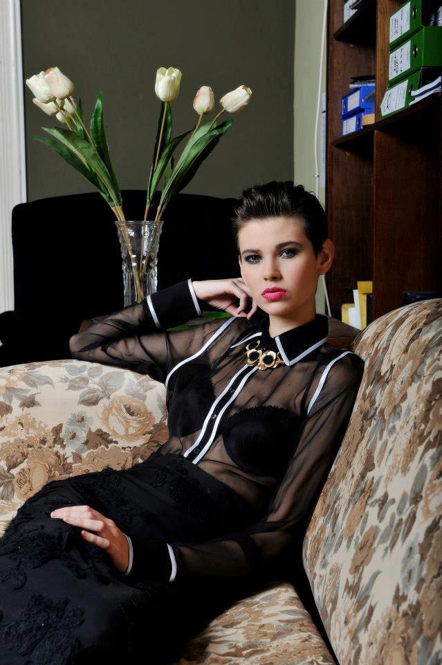 It Model - Amra Cerkezovic | s...