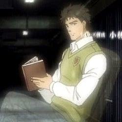 腐JO子の奇妙な冒険回想の承太郎さんが爽やかすぎる件