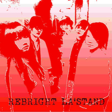 REBRIGHT LA'STAND