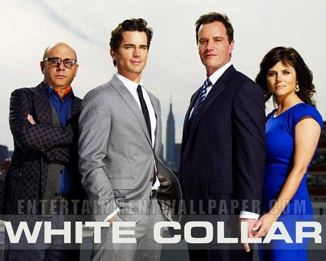 ホワイト カラー ドラマ
