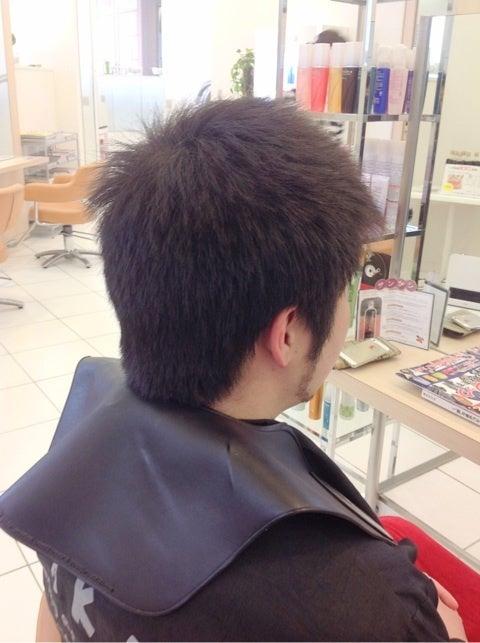 髪型 タカ