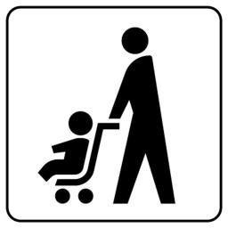 ベビカーマーク いざ不妊からいざ育児 二児のママ
