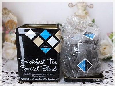 Tea total ブレックファストスペシャルブレンド