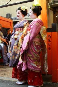 祇園歓亀神社茶会