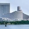 ホテル日航東京はプチリゾート♡の画像