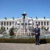 『迎賓館赤坂離宮を訪問』の画像
