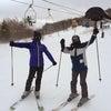 ski tripの想い出♪の画像