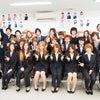 2014リンクス入社式&新人研修の画像