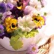 3月講評「花と雑貨の…