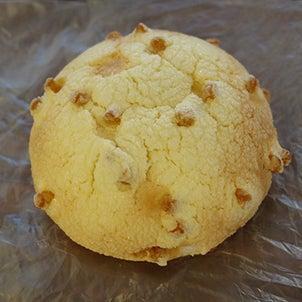 キャラメルメロンパン(金城ベーカリー)の画像