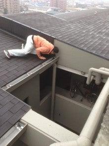 屋上で匂う僕