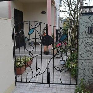 風雅門扉の画像