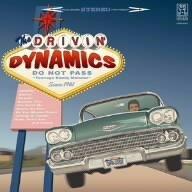 Drivin'Dynamics☆Do Not Pass