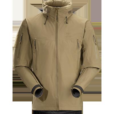 LEAF Alpha Jacket GEN2