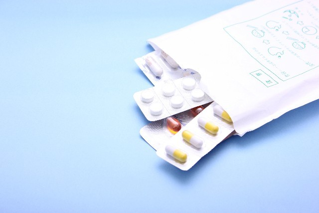 医薬品 は 経過 と 措置