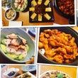 *韓国料理の会*