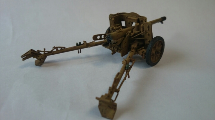 スダコフツ167のブログリサイクル対戦車砲コメント