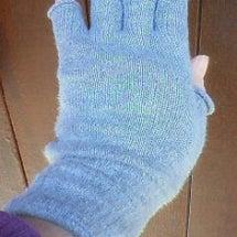 〇。手指 手の甲 手…