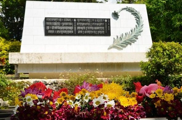 ### 戦争証跡博物館 戦争の凄惨さ 【ベトナム:サイゴン】 ###