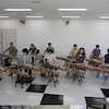 25年度青海公民館箏クラブ活動報告の画像