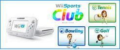 Wii U スポーツプレミアムセット