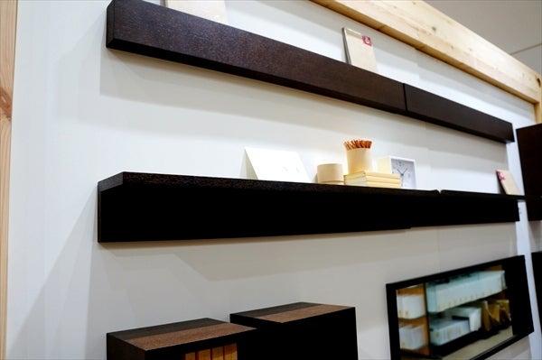 キッチン収納スパイスラック壁付け棚ウォールシェルフウォールラック調味料ラック飾り棚扉