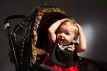 ROYAL BABYS Baby RockStar