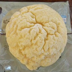 ピュアメロンパン(ローソン)の画像