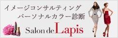 サロン・ド・ラピス  Tokyo Osaka