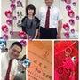 台湾国際若石本部の講…