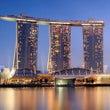 シンガポールのマリー…