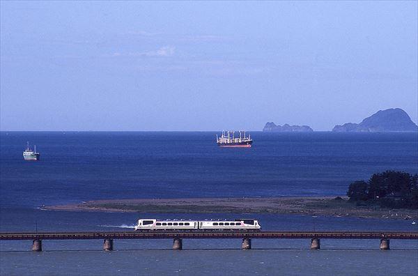 ちょっと上を行く鉄道写真を撮る方法第471回  夏のオススメ撮影スポットコメント