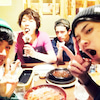 5日目☆の画像