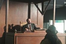リボニア裁判 判事